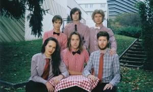 Cabaret Contemporain - Kraftwerk