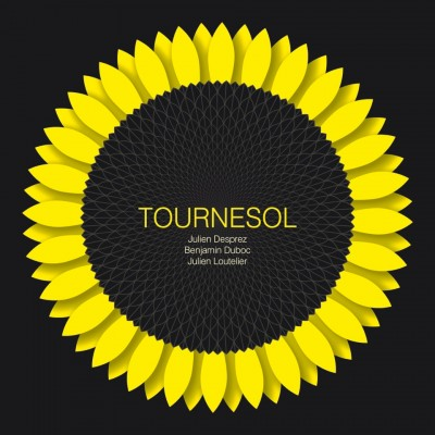 Tournesol - front cd